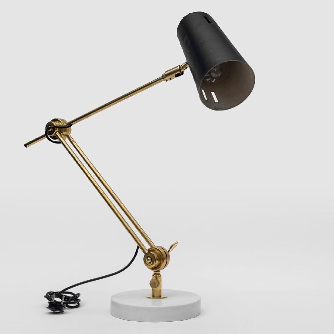 STILNOVO Una lampada da tavolo, anni