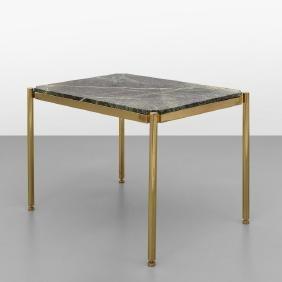 OSVALDO BORSANI  Un tavolino per TECNO, anni