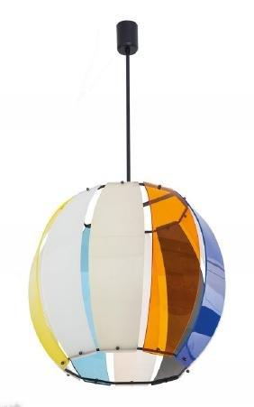 CASEY FANTIN (Editore) Una lampada a