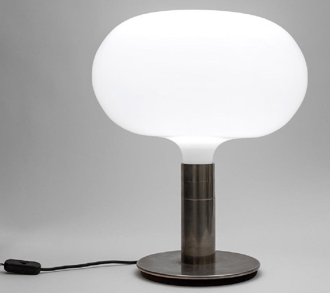 FRANCO ALBINI, FRANCA HELG  Una lampada da