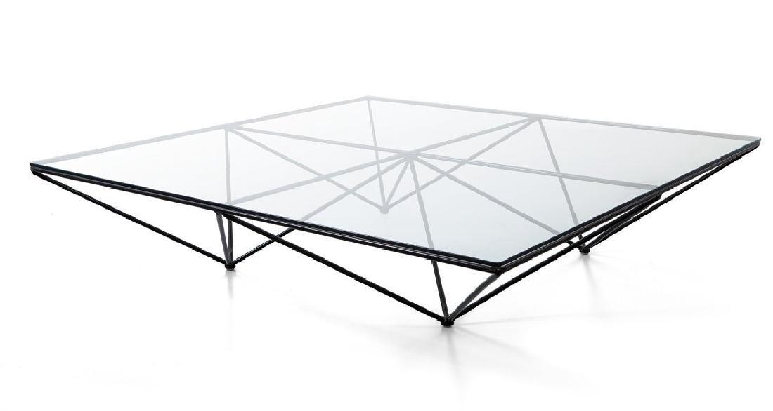 PAOLO PIVA  Un tavolino per B&BITALIA, anni