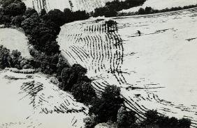 MARIO GIACOMELLI (1925-2000)  Paesaggio (anni