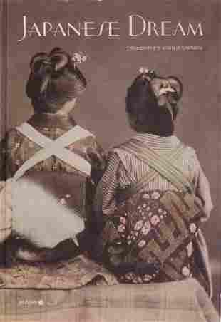 LIBRO (-)  Japanese dream, Felice Beato e la