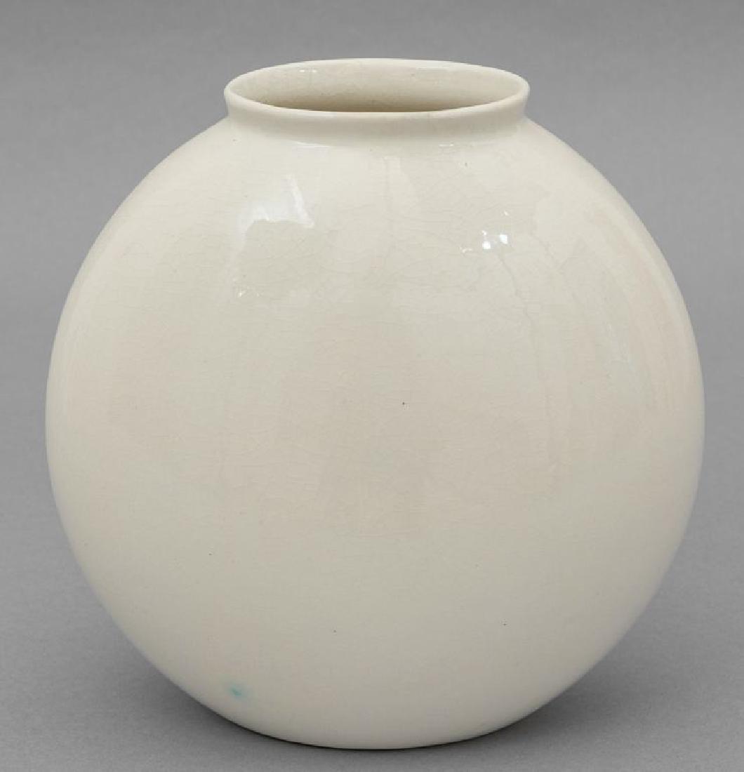 """GUIDO ANDLOVIZ Un vaso """"1316/1"""" per S.C.I."""