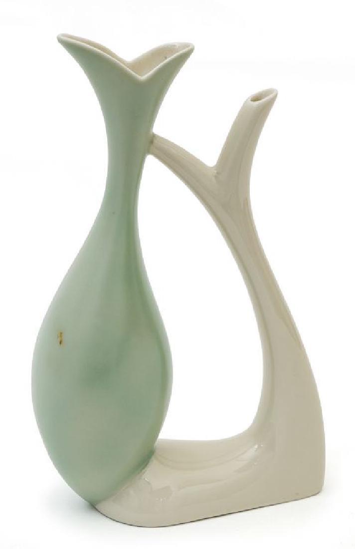 """GUIDO ANDLOVIZ Un vaso modello """"57"""" per"""