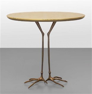 Meret Oppenheim Tavolino.Meret Oppenheim Prices 74 Auction Price Results