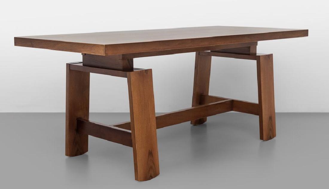 """SILVIO COPPOLA  Un tavolo """"611"""" per BERNINI,"""