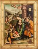 Scuola lombarda sec.XVI (Atelier di Gaudenzio
