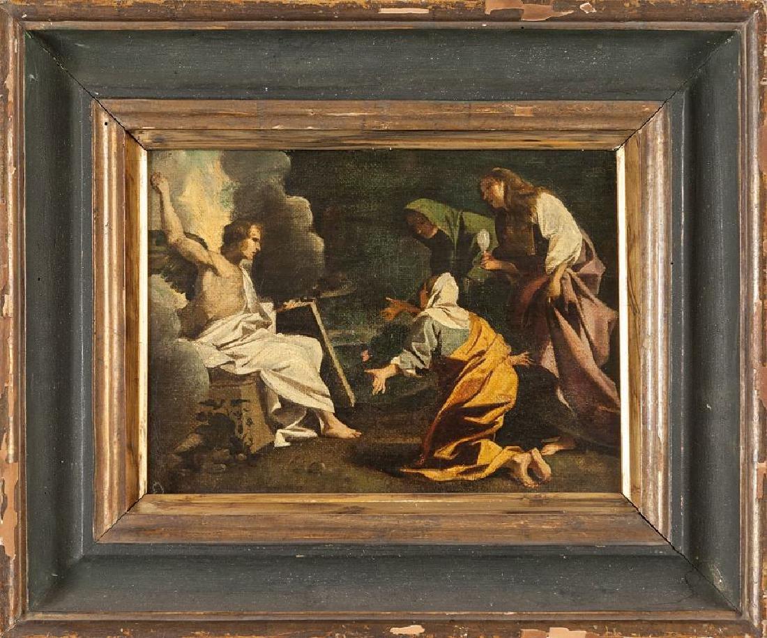 Scuola bolognese inizi sec. XVII (B.Schedoni)