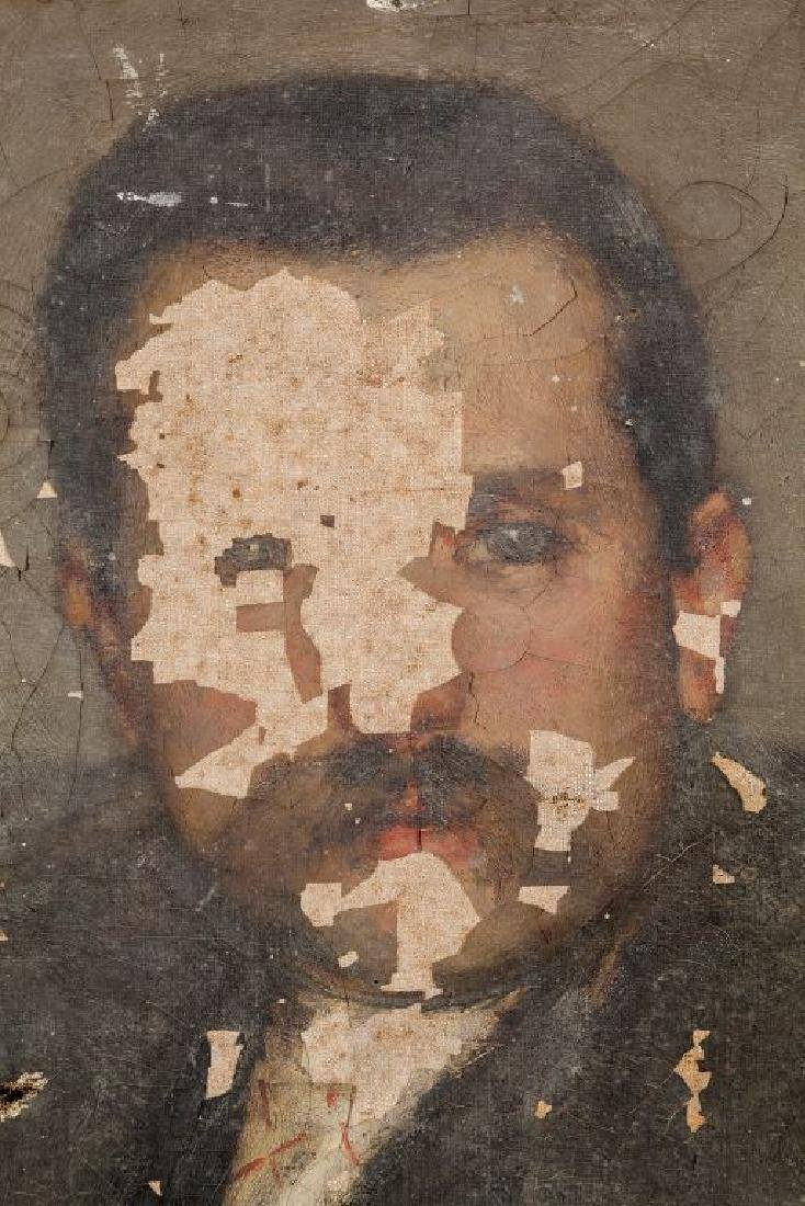 ARNALDO FERRAGUTI (1862-1925)  Ritratto - 2