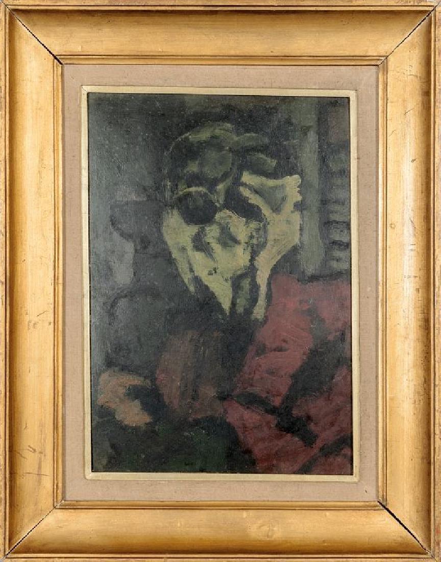 DOMENICO CANTATORE (1906-1998)  Natura