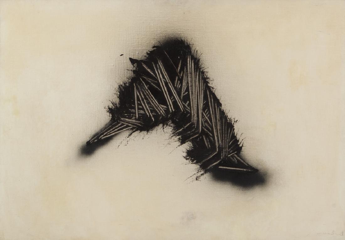 EMILIO SCANAVINO (1922-1986)  Immagine 78