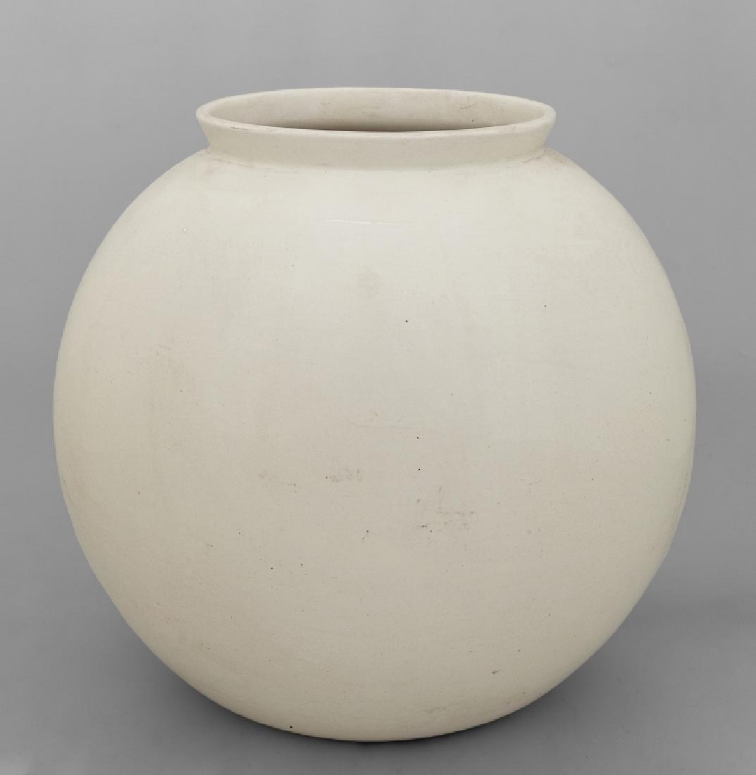 """GUIDO ANDLOVIZ  Un vaso modello """"1316/3"""" per"""