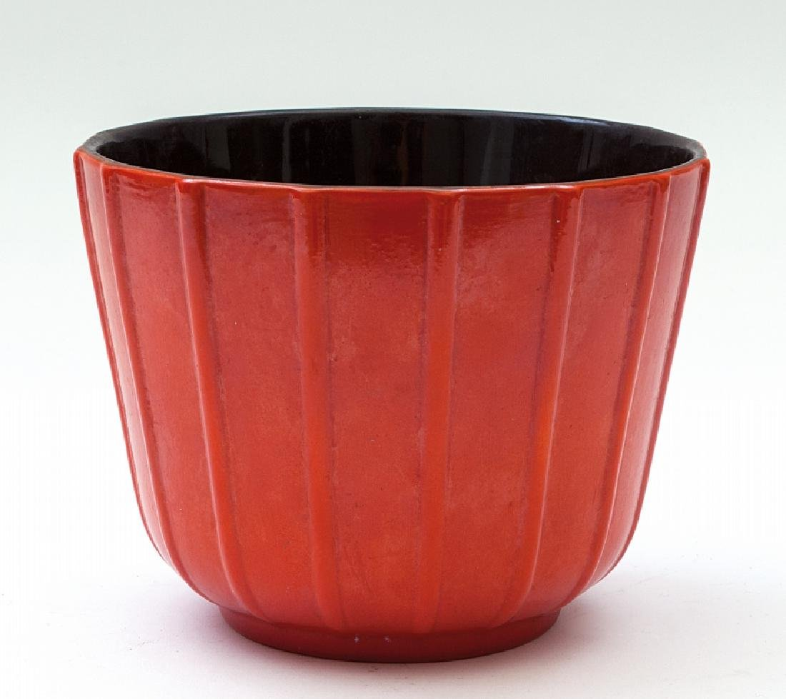 """GUIDO ANDLOVIZ  Un porta vaso modello """"2237/7"""""""