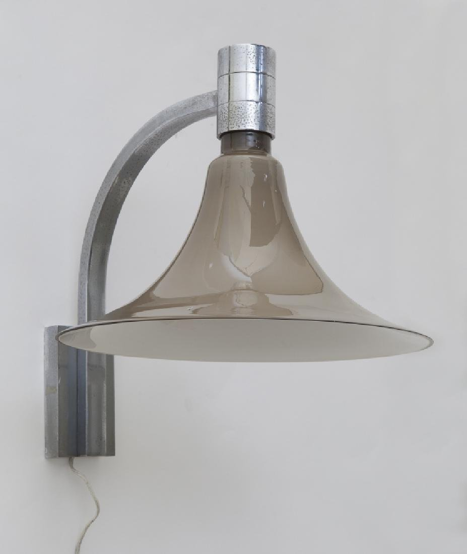 FRANCO ALBINI, FRANCA HELG Una lampada a