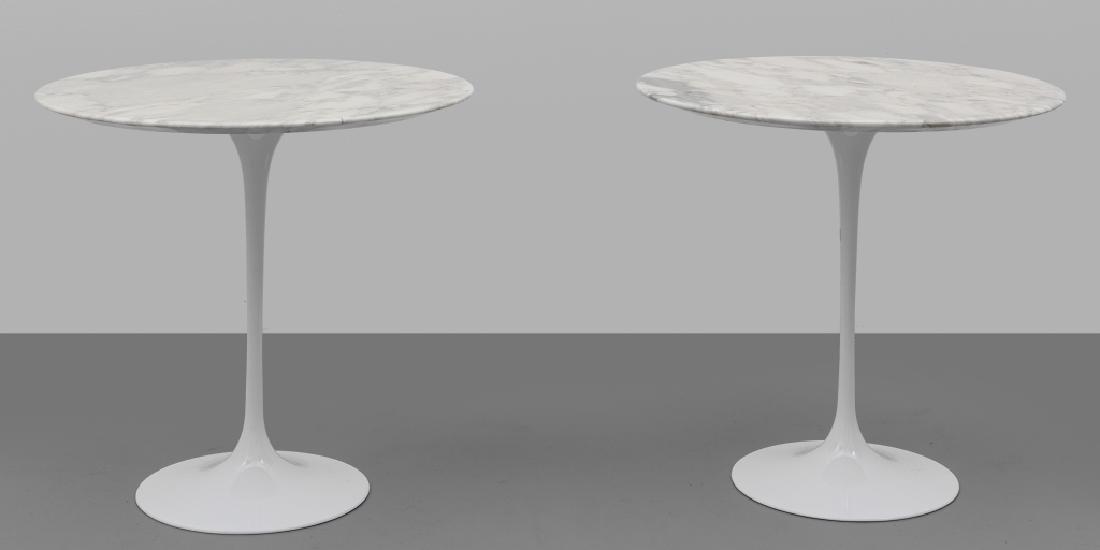 EERO SAARINEN Due tavolini per KNOLL