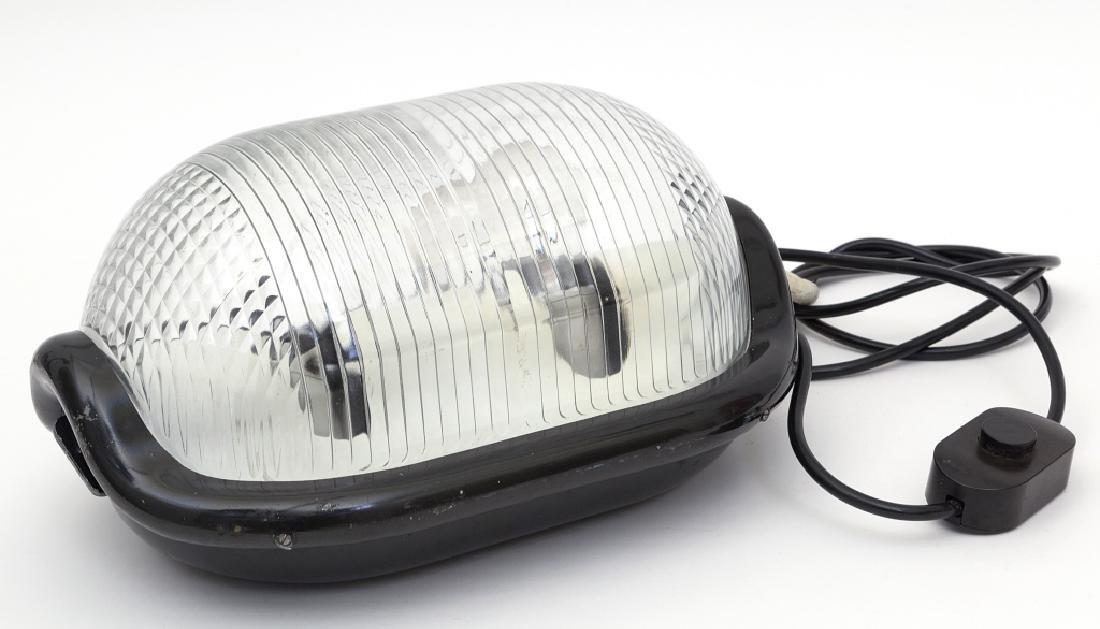ACHILLE CASTIGLIONI Una lampada da terra