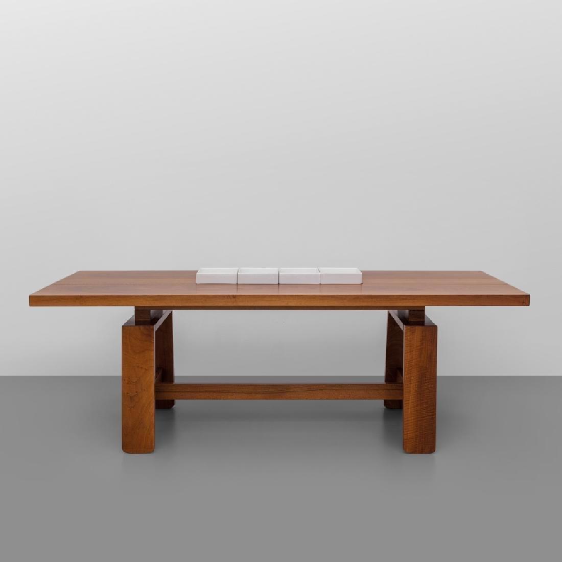 SILVIO COPPOLA  Un tavolo '611' per BERNINI,