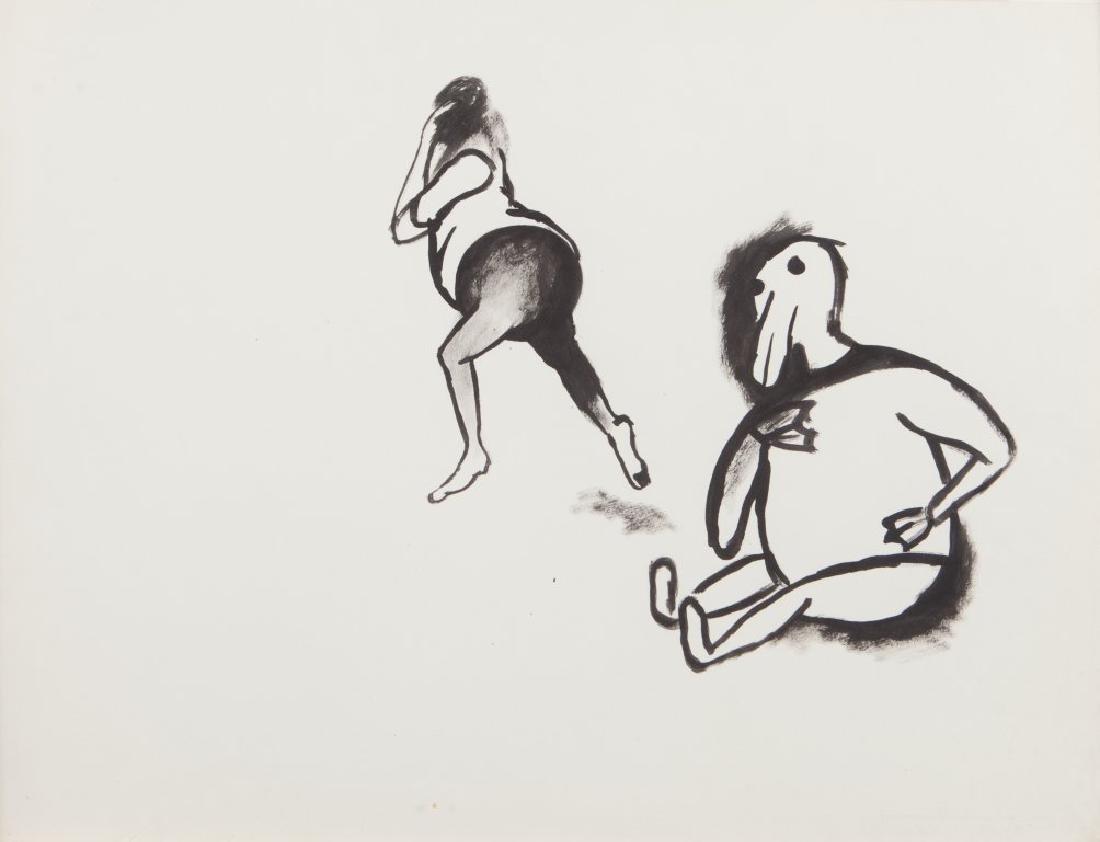 WILLIAMS SUE (1954-)  Feelings of satisfaction