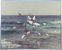 GIULIO PAOLINI 1940  Cythre