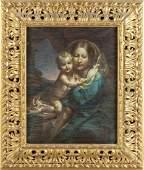 MATTIA TRAVERSO 18851956  Madonna con