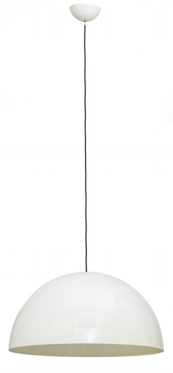 VICO MAGISTRETTI Una lampada a sospensione