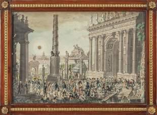 Giuseppe Pollencig Ts 17631823 Capriccio