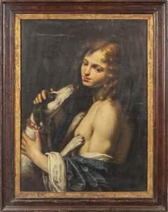 Baldassarre Franceschini, detto il Volterrano (Volterra