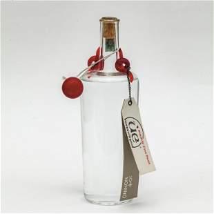 VENINI PER GRAPPA NONINO Una bottiglia di