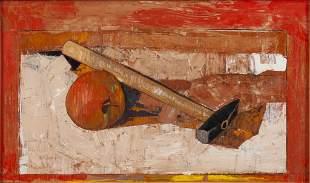 LORENZO TORNABUONI (1934-2004) Senza