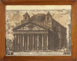GIOVANNI BATTISTA PIRANESI (1720-1778)