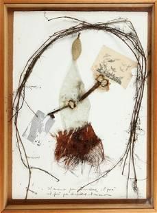 CLAUDIO COSTA (1942-1995) Il meno per