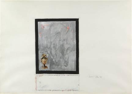 TANO FESTA (1938-1988) Specchio