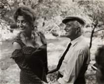 PIERLUIGI PRATURLON (1924-1999) Vittorio De