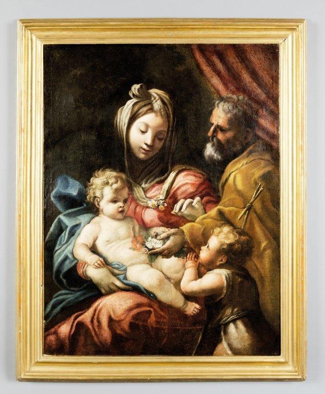 ELISABETTA SIRANI (1638-1665)  ed