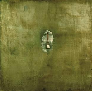 JIM DINE (1935-) A Still Life n°3 1972