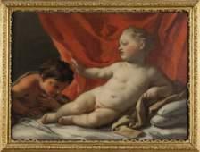 Scuola napoletana sec. XVIII (Francesco de