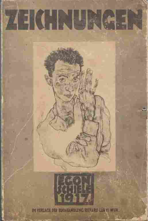EGON SCHIELE (1890-1919) Zeichnungen