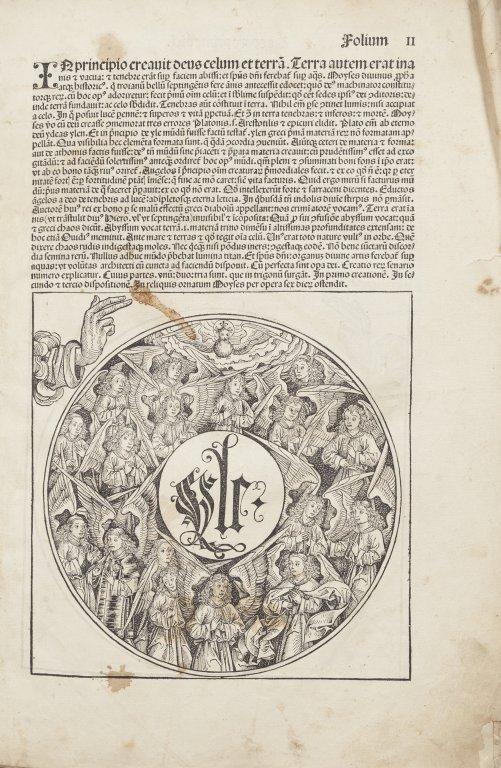 """Hartmann Schedel (Norimberga 1440 """" 1514)"""