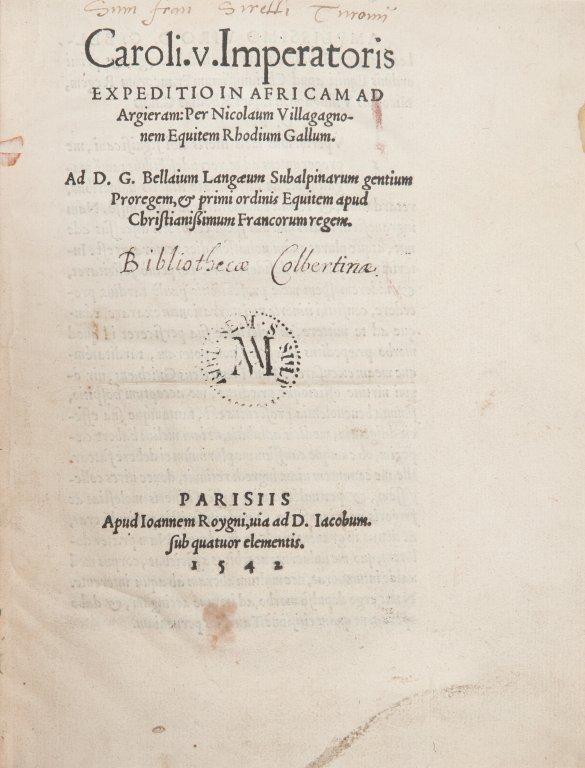 Nicolas Durand de Villegaignon (Villegaignon,