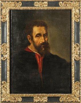 Scuola Fiorentina Fine Sec.xvi/inizi Sec.xvii
