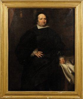 Giovanni Bernardo Carbone (1614-1683)