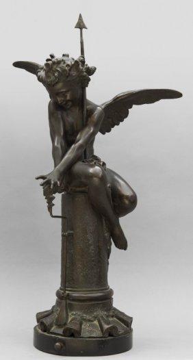 Giulio Monteverde (1837-1917) Angelo O
