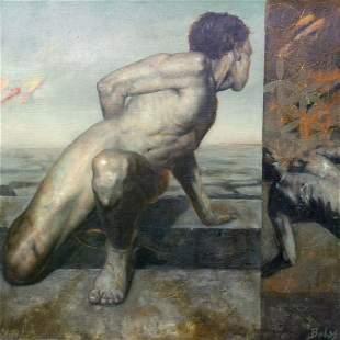 ALEKSANDER BALOS - THE GUARDIAN