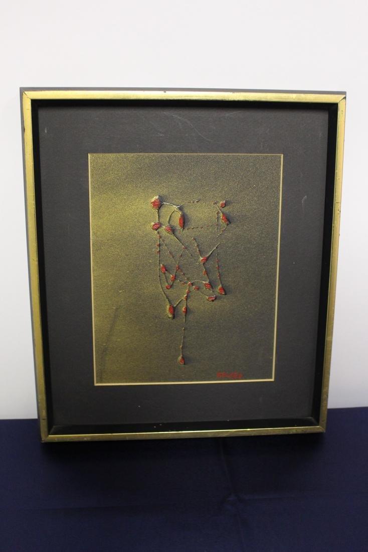 Two Robert Kelsey Oil Paintings - 5