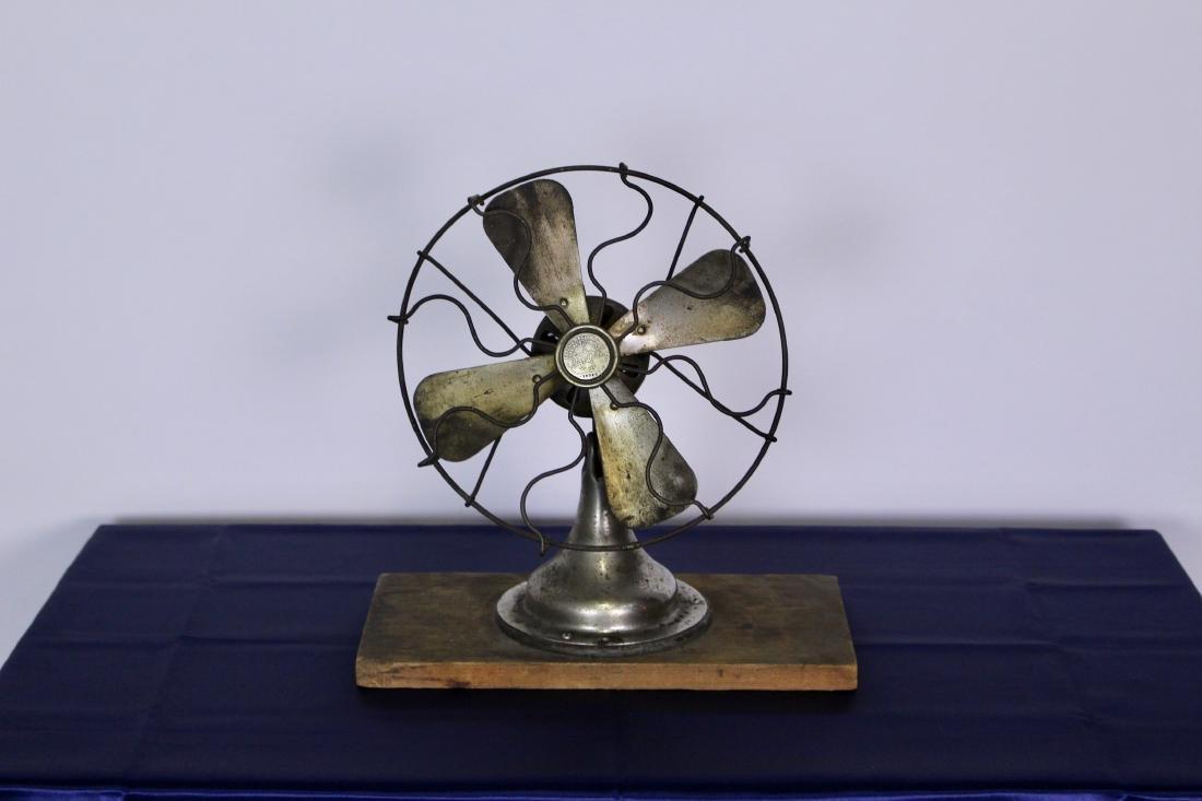 Starlite Fan in Working Condition