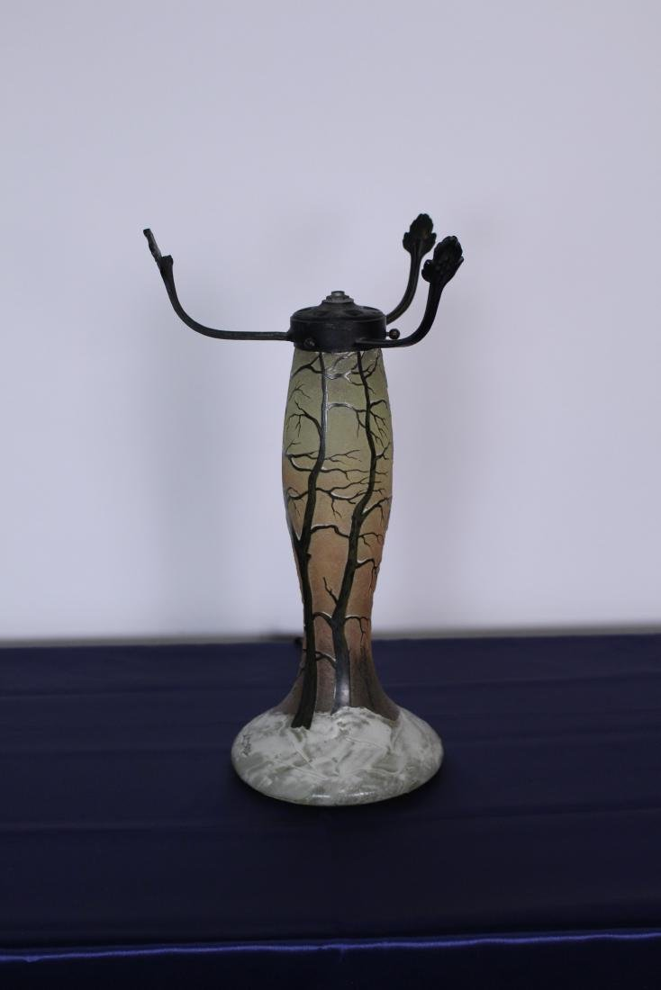 Legras Cut Back Table Lamp - 2