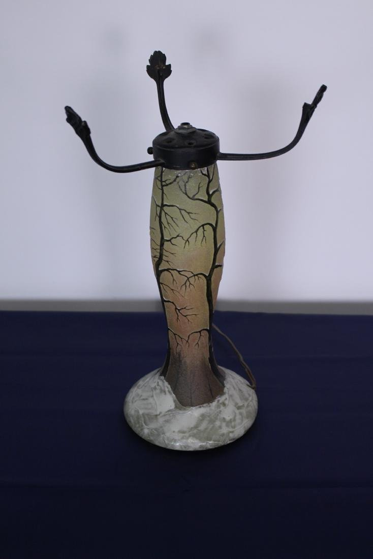 Legras Cut Back Table Lamp - 3