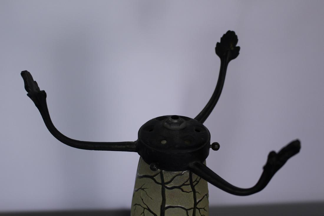 Legras Cut Back Table Lamp - 4