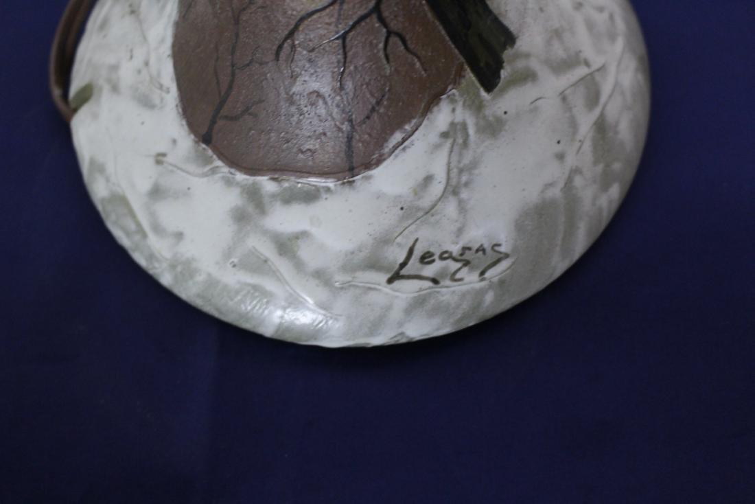 Legras Cut Back Table Lamp - 5